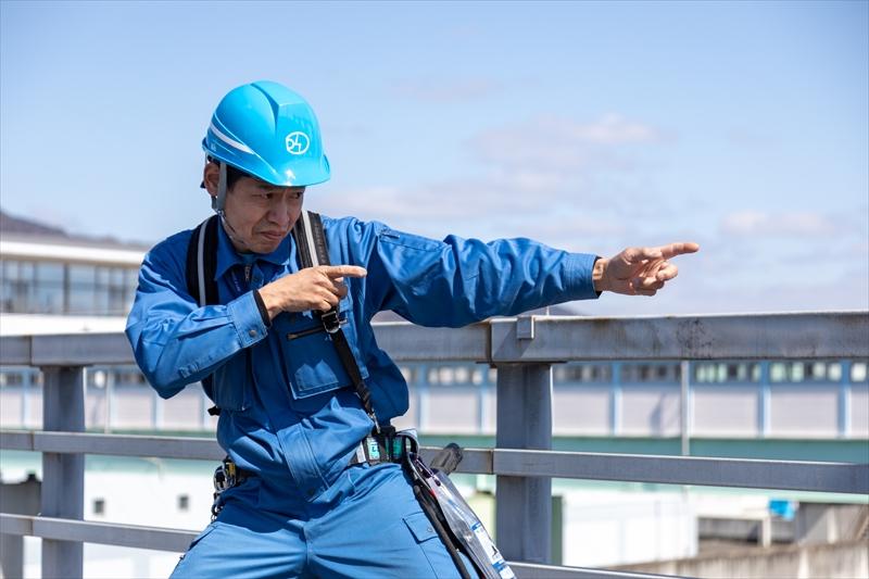 電気工事士Aさん